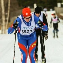 Skiing 90 km - Åke Wressel (13212)