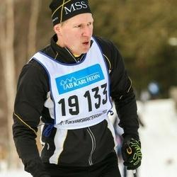 Skiing 90 km - Olof Granath (19133)