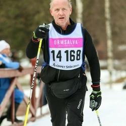 Skiing 90 km - Tomas Åkerblom (14168)