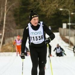 Skiing 90 km - Björn Rygg (11338)