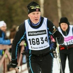 Skiing 90 km - Arild Pedersen (16834)
