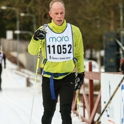 Skiing 90 km - Anders Hellqvist (11052)