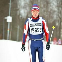 Skiing 90 km - Elin Smärgel-Svensson (16699)