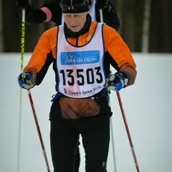 Skiing 90 km - Björn Axelsson (13503)