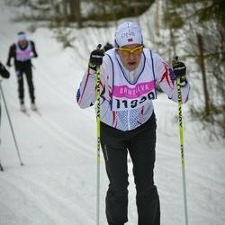 Skiing 90 km - Pelle Ericsson (11928)