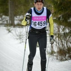 Skiing 90 km - Göran Bergsten (16459)