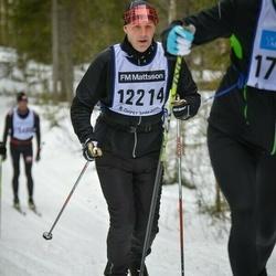 Skiing 90 km - Robert Åberg (12214)