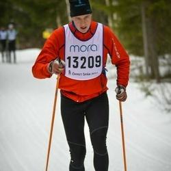 Skiing 90 km - Daniel Pfaff (13209)
