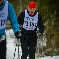 Skiing 90 km - Bosse Johansson (13194)