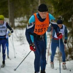 Skiing 90 km - Dolwai Hellberg (30517)