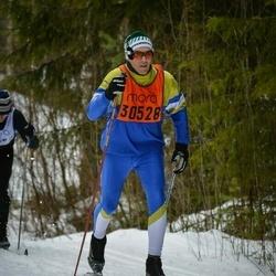 Skiing 90 km - Hjalmar Nordquist (30528)