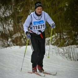 Skiing 90 km - Krister Lind (11671)