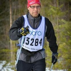 Skiing 90 km - Mikael Hallner (13284)