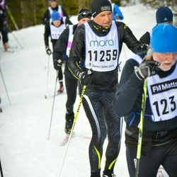 Skiing 90 km - Jozef Husarik (11259)