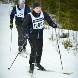 Skiing 90 km - Aron Harrysson (12856)