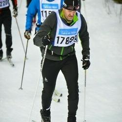 Skiing 90 km - Anders Edblad (17899)