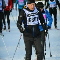 Skiing 90 km - Henrik Sundell (16601)