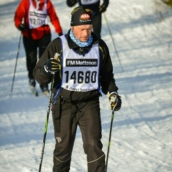 Skiing 90 km - Jari Tuomela (14680)