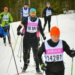Skiing 90 km - Juraj Varchol (16181)