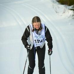 Skiing 90 km - Elisabeth Söderlund (13245)