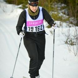 Skiing 90 km - Jane Ahlberg (19162)