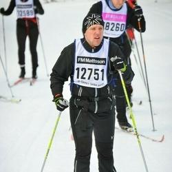 Skiing 90 km - Christian Söderdahl (12751)