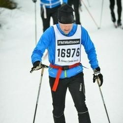 Skiing 90 km - Fredrik Af Schmidt (16976)