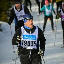Skiing 90 km - Mathias Engblom (19035)
