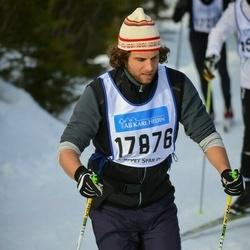 Skiing 90 km - Roland Stuhlpfarrer (17876)