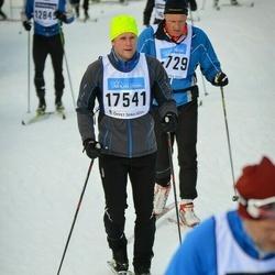 Skiing 90 km - Johan Ytterbom (17541)