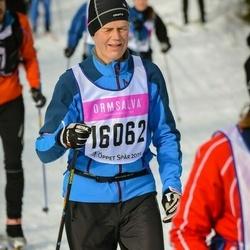 Skiing 90 km - Åke Olofsson (16062)