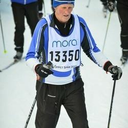 Skiing 90 km - Alf Olsson (13350)