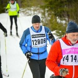 Skiing 90 km - Anders Werner (12808)