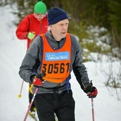 Skiing 90 km - Lars-Eric Svensson (30561)