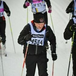 Skiing 90 km - Anders Rosén (14504)