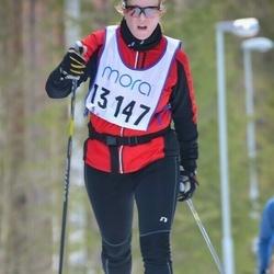 Skiing 90 km - Marie Hammar (13147)