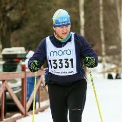 Skiing 90 km - Torbjörn Nilsson (13331)