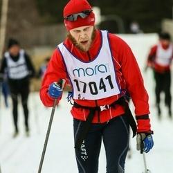 Skiing 90 km - Alexander Rupush (17041)