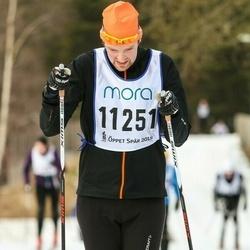 Skiing 90 km - David Johnsson (11251)