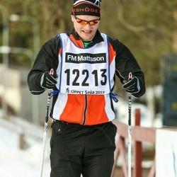 Skiing 90 km - David Nygren (12213)