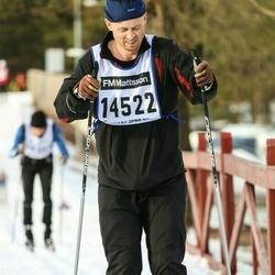 Skiing 90 km - Anders Nygren (14522)