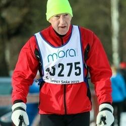 Skiing 90 km - Christian Marqvard (13275)