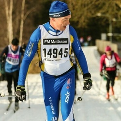 Skiing 90 km - Jan-Olav Boeriis (14945)
