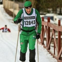 Skiing 90 km - John Martinsson (12843)