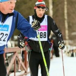 Skiing 90 km - Anders Svensson (12088)