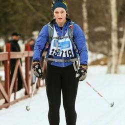 Skiing 90 km - Lovisa Sandelin (19118)