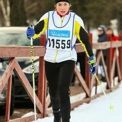 Skiing 90 km - Jessica Hedenqvist (11559)