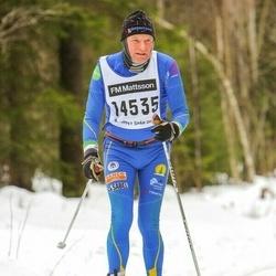 Skiing 90 km - David Johansson (14535)