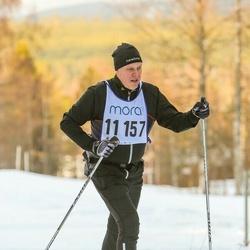 Skiing 90 km - Åke Andersson (11157)