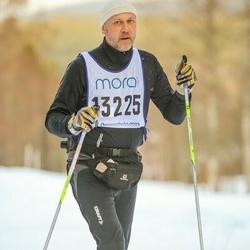 Skiing 90 km - Torbjörn Holten (13225)